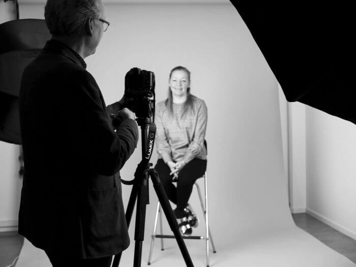 Hos webbyrån och kommunikationsbyrån Novitell i Kalmar hjälper vi dig med alla delar av dina kommunikationsbehov. Vi har till exempel en komplett fotostudio för att producera professionellt bildmaterial och filmer.