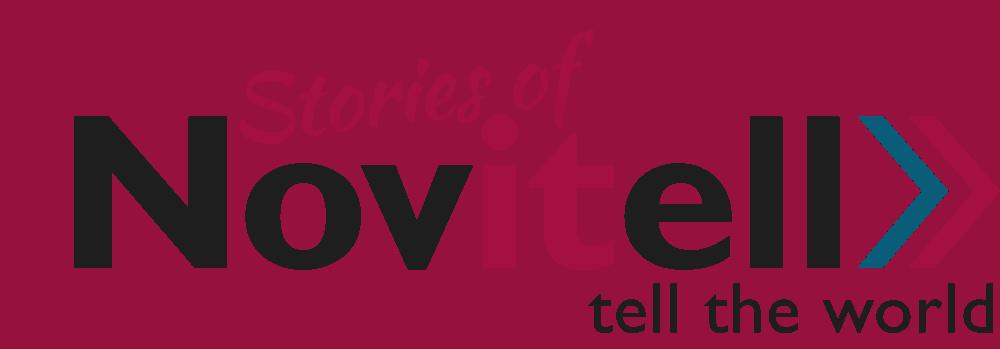 Storytelling om Novitell