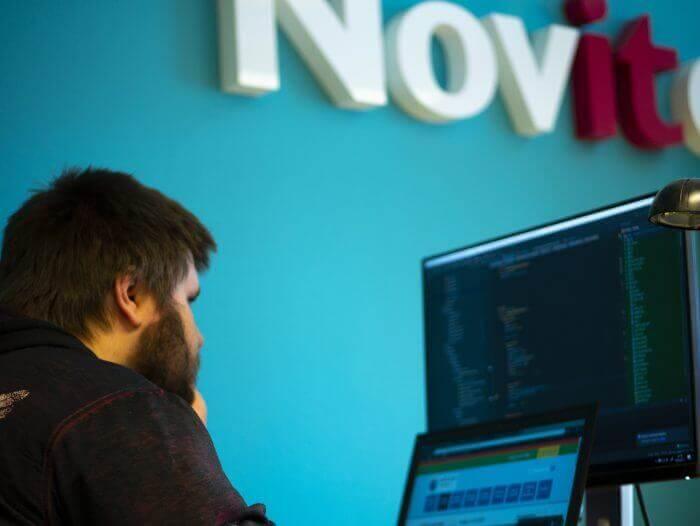 Hos webbyrån Novitell i Kalmar får du hjälp med avancerad webbutveckling inom php, mysql, WordPress, eZ Platform och e-handel.